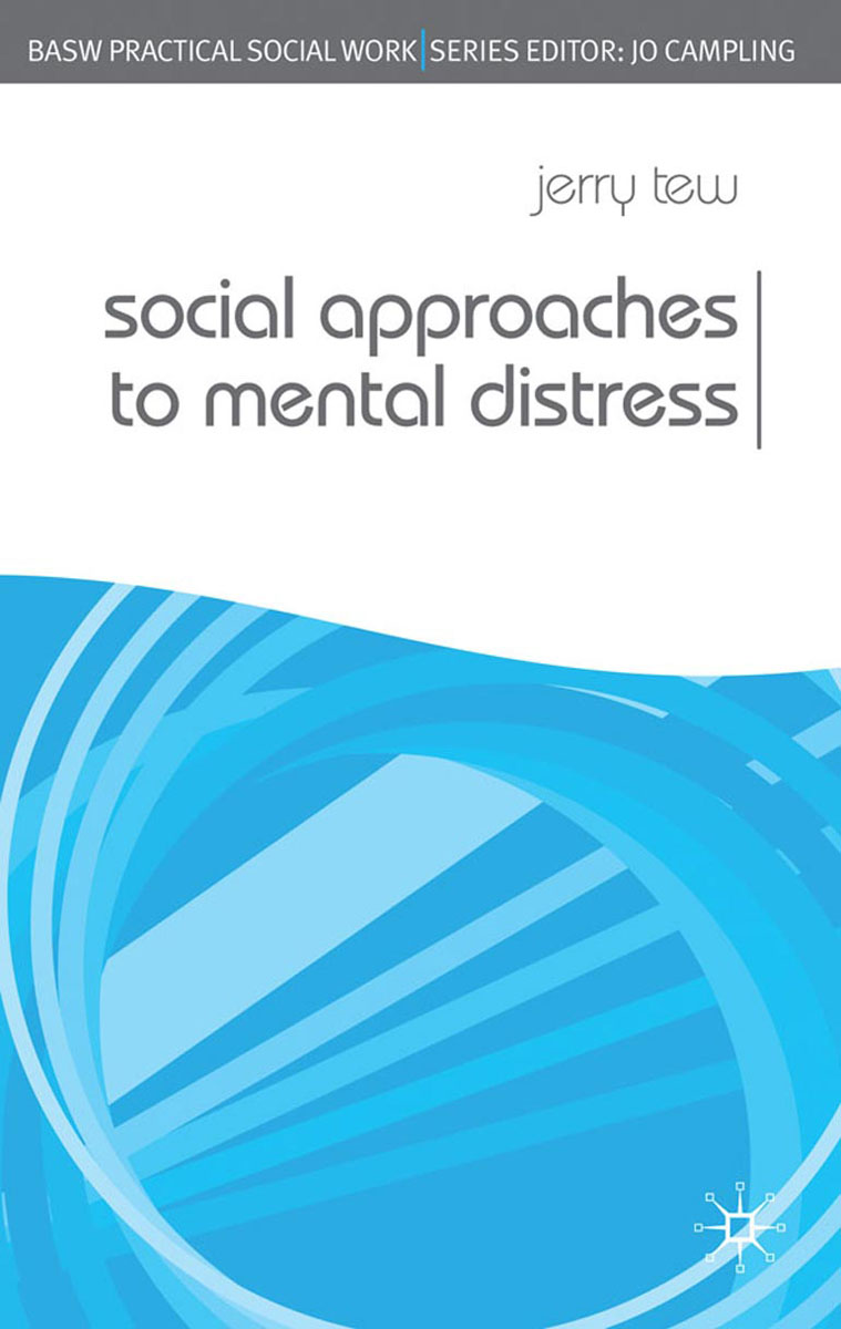 Social Approaches to Mental Distress damsel in distress