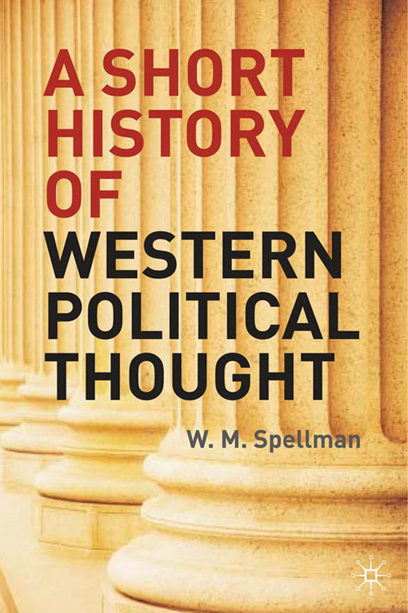 A Short History of Western Political Thought harari y sapiens a brief history of humankind