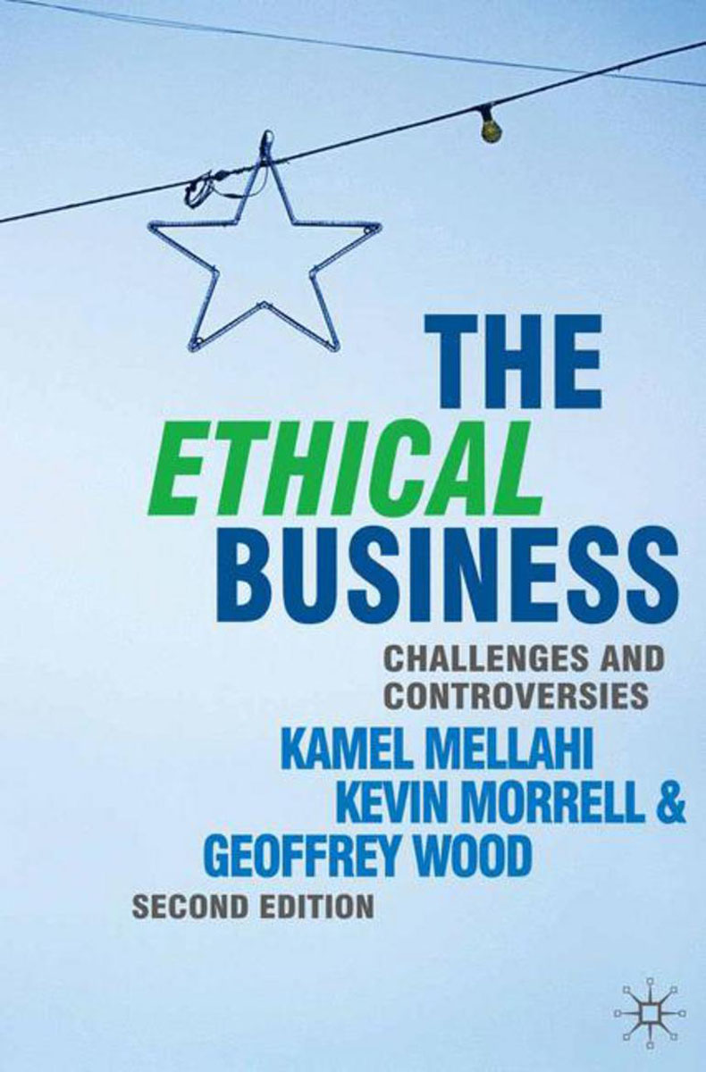 The Ethical Business