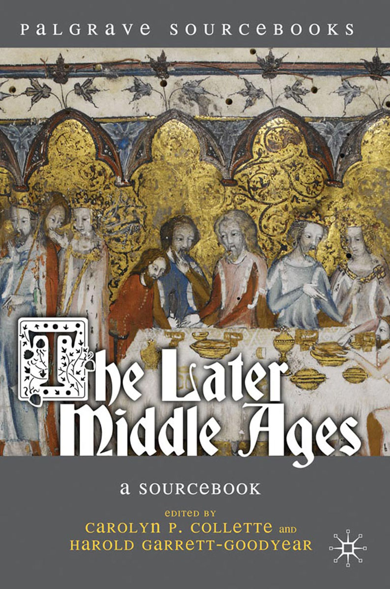 The Later Middle Ages the stylistic identity of english literary texts