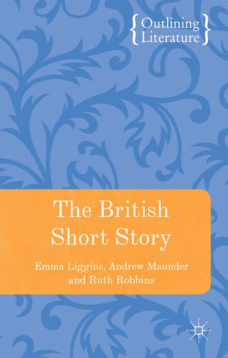The British Short Story
