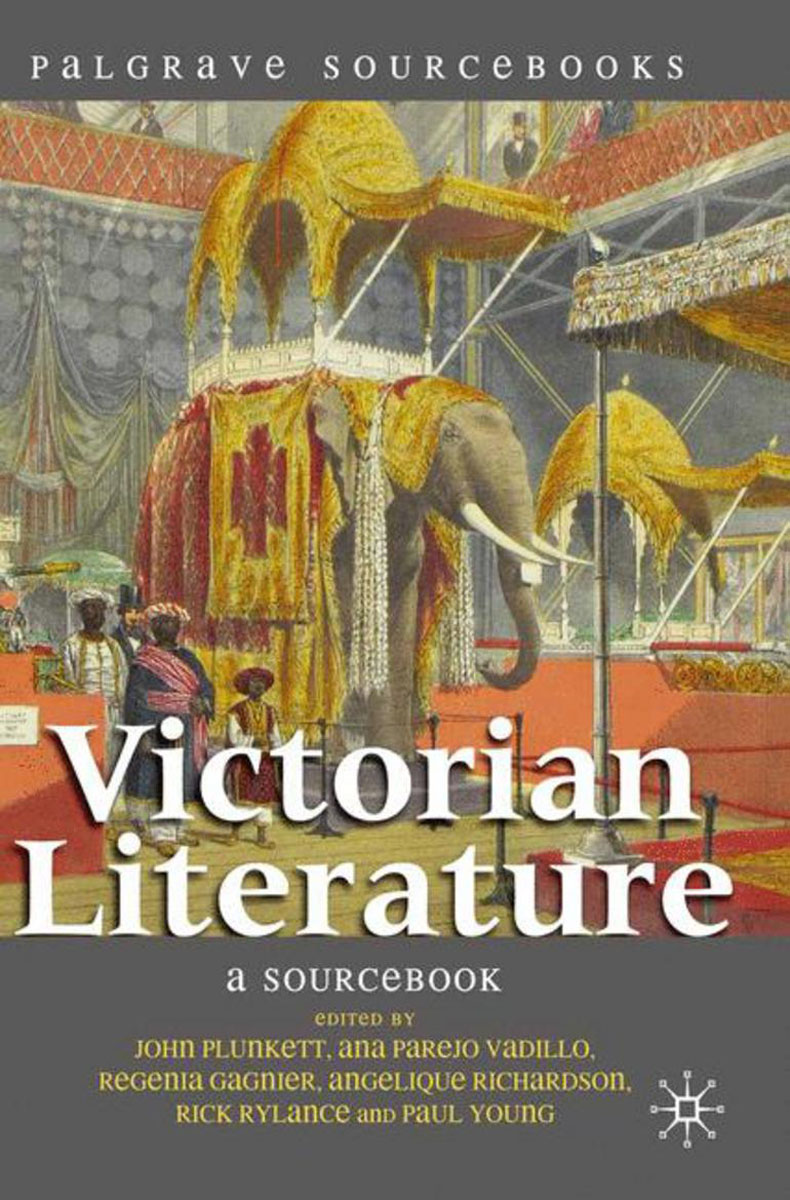 Victorian Literature the stylistic identity of english literary texts