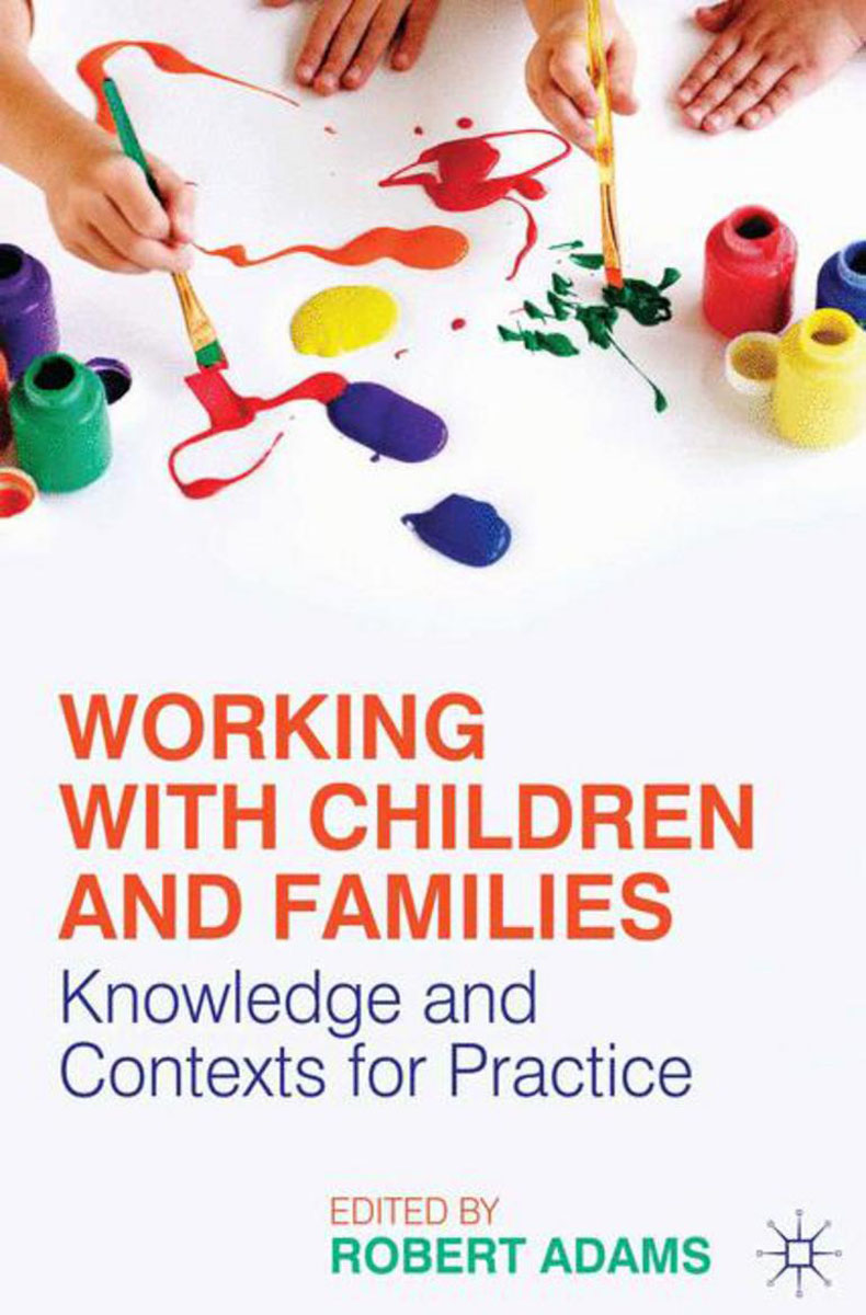 Working with Children and Families working with abused children