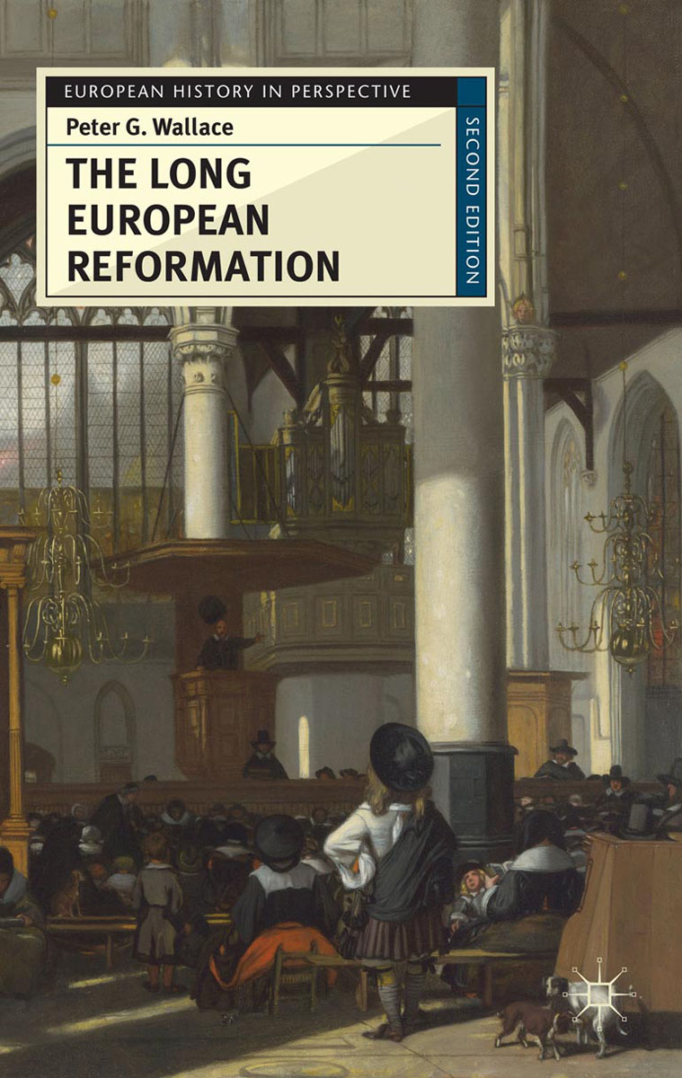 The Long European Reformation a study of the religio political thought of abdurrahman wahid