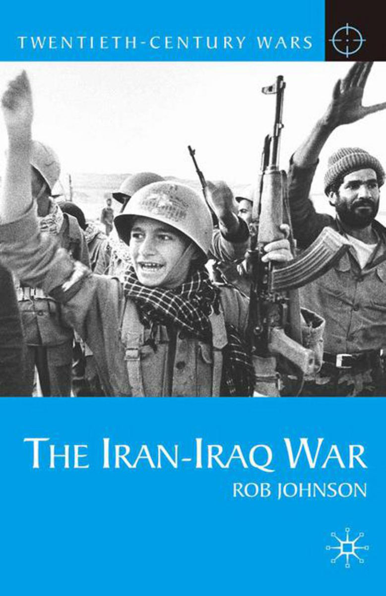 The Iran-Iraq War iraq the cost of war