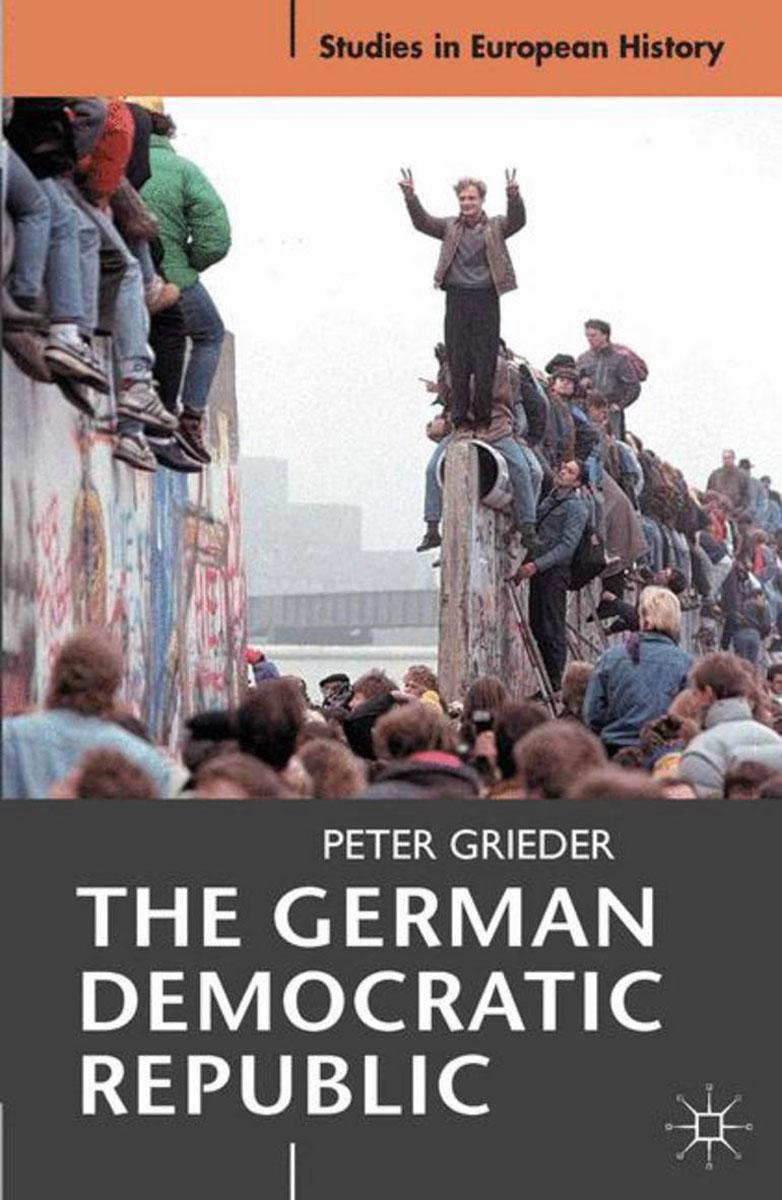The German Democratic Republic