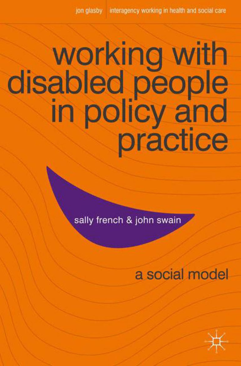 Working with Disabled People in Policy and Practice best practice with older people