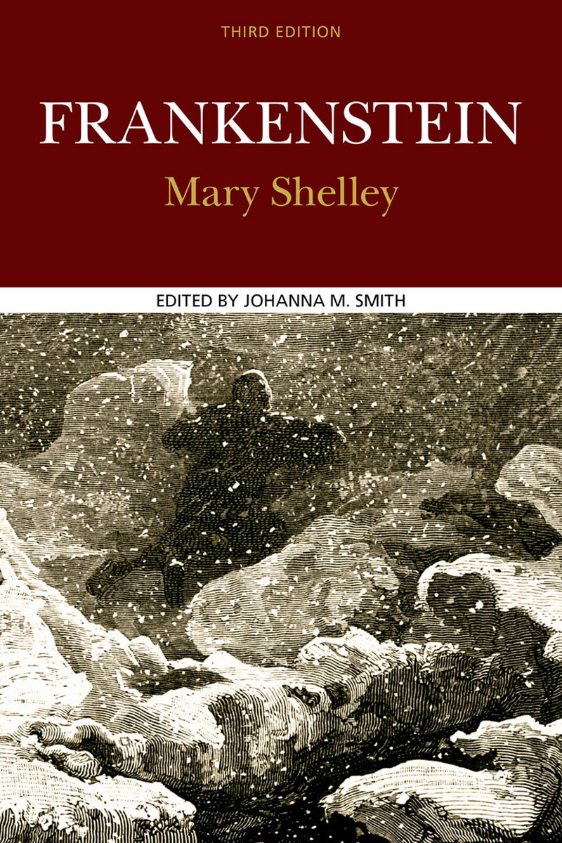 a look at cultural criticism and the novel frankenstein Mary shelley's frankenstein (1818) — a summary of modern criticism all idealizings, cultural and as a novel mary shelley: frankenstein.