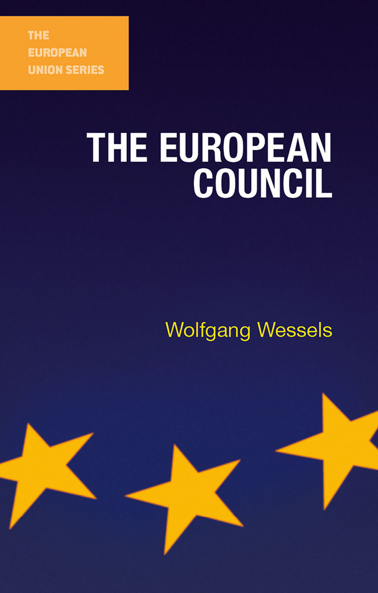 The European Council the treaty of nice and beyond
