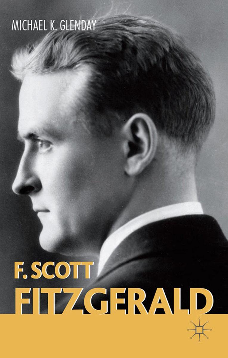 F. Scott Fitzgerald fitzgerald francis scott tender is the night