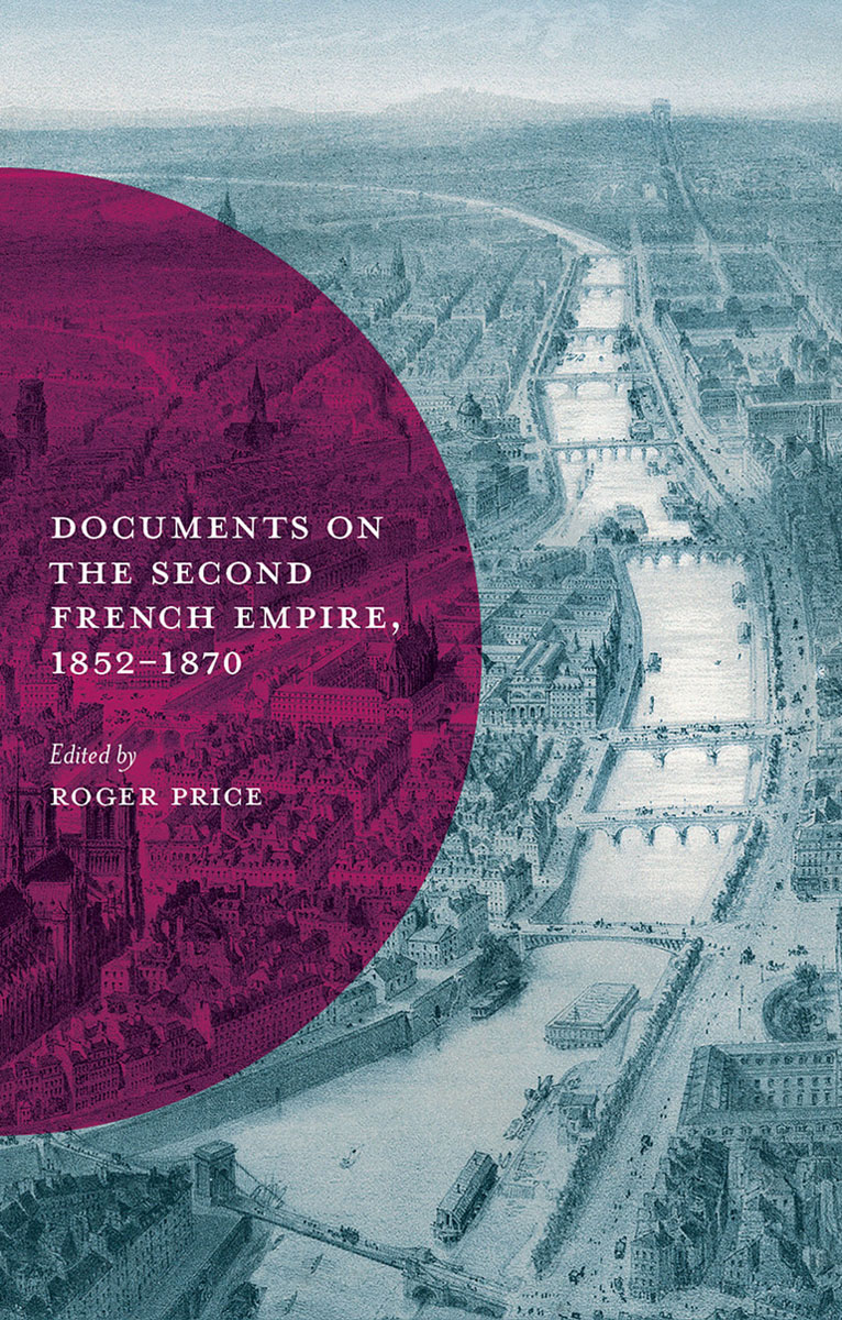 Documents on the Second French Empire, 1852-1870 the destruction of tilted arc – documents