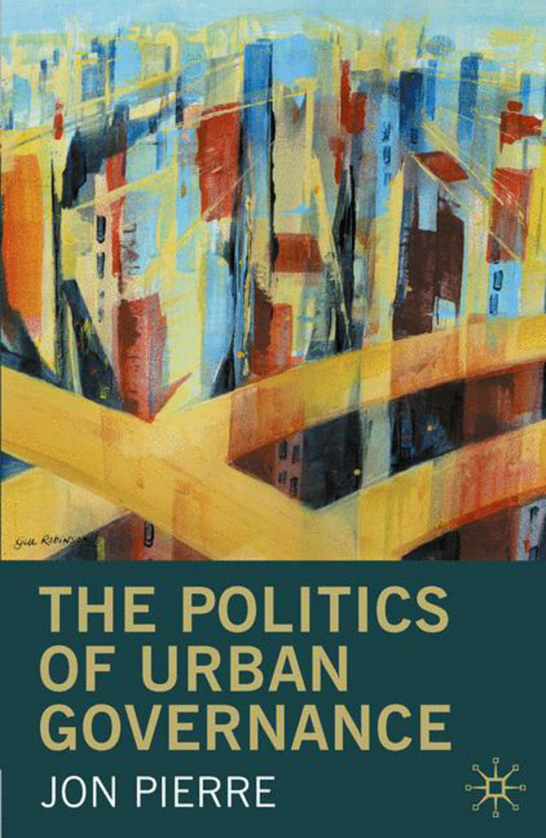The Politics of Urban Governance urbanization and urban environmental challenges