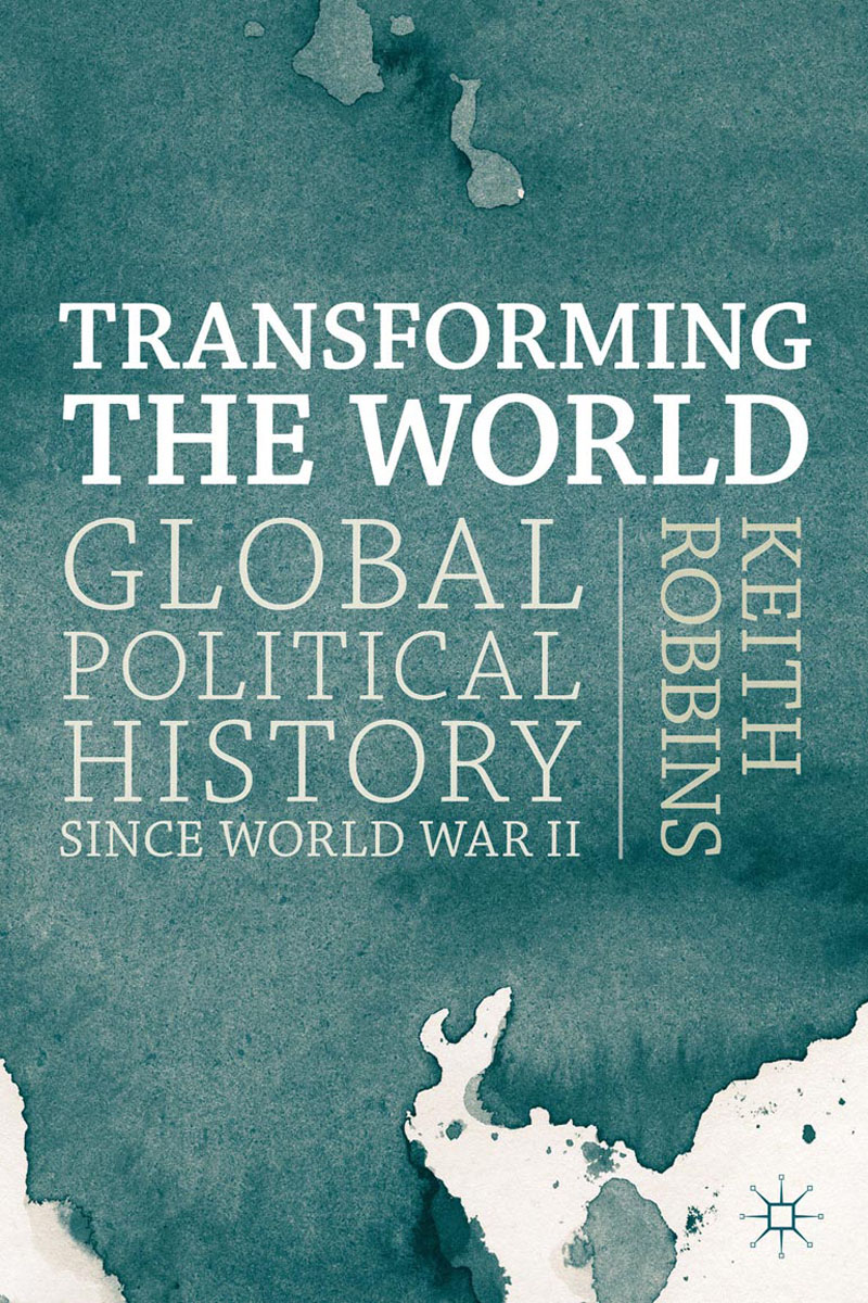 Transforming the World international political structure in a post cold war era