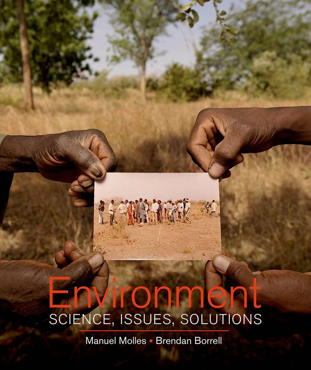 Environment: Science, Issues, Solutions alecia spooner m environmental science for dummies