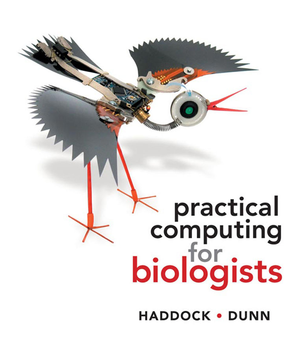 Practical Computing for Biologists.