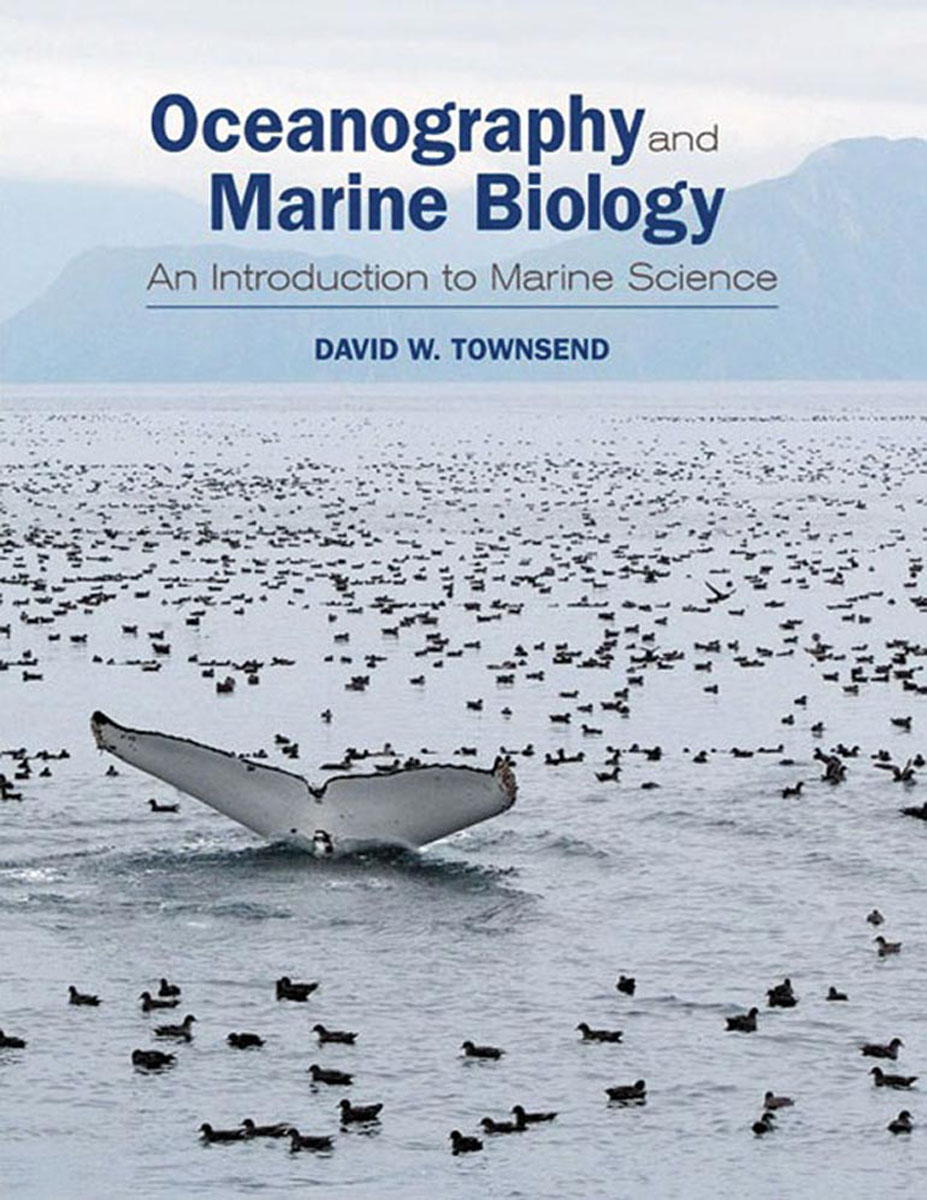 Oceanography and Marine Biology bruce bridgeman the biology of behavior and mind