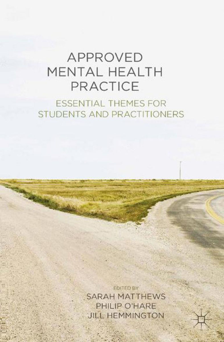 Approved Mental Health Practice handbook of mental health and aging