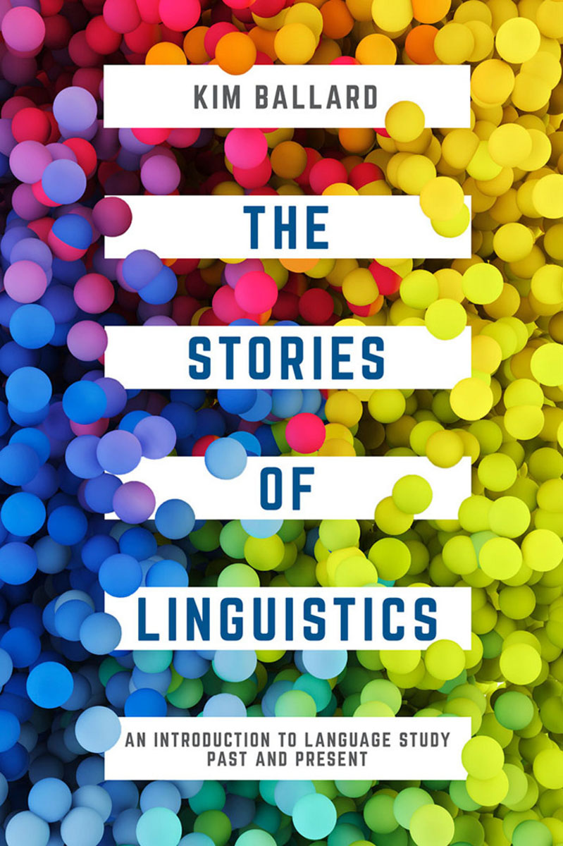 The Stories of Linguistics ways of meaning – an introduction to a philosophy of language