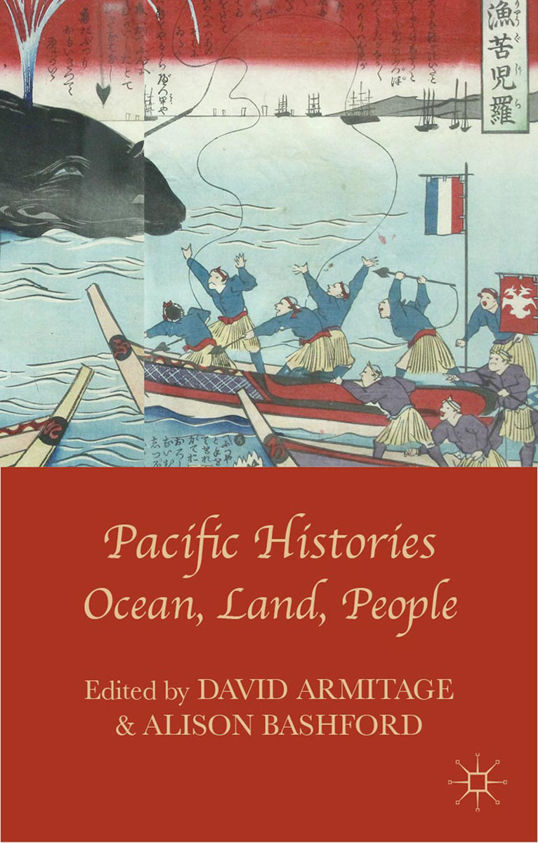 Pacific Histories a memoir of the pacific war