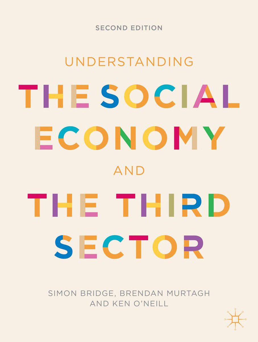 Understanding the Social Economy and the Third Sector i manev social capital and strategy effectiveness an empirical study of entrepreneurial ventures in a transition economy