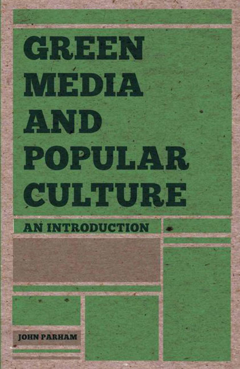 Green Media and Popular Culture folk media and cultural values among the igala