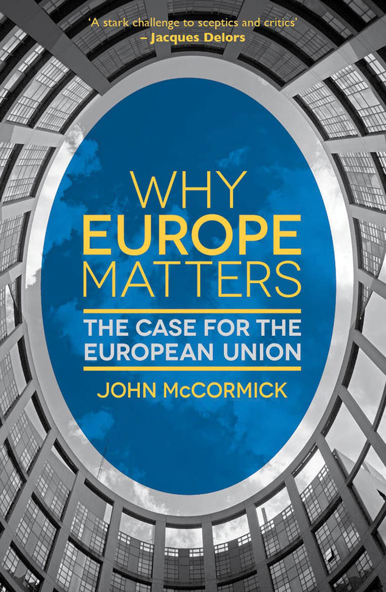 Why Europe Matters why sex matters – a darwinian look at human behavior