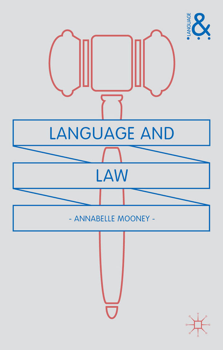 Language and Law court and legal skills