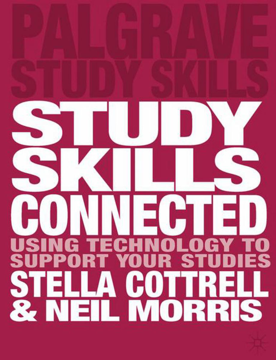 Study Skills Connected learning resources набор пробей