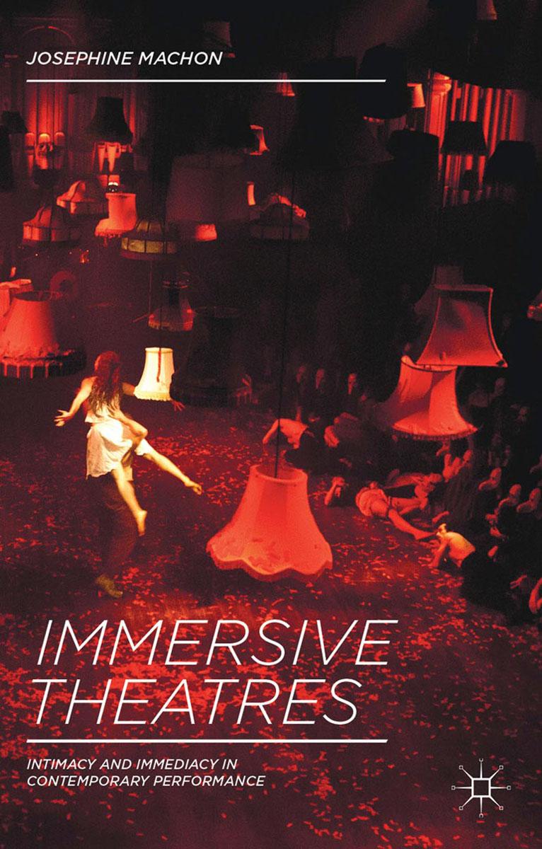 Immersive Theatres я immersive digital art 2018 02 10t19 30