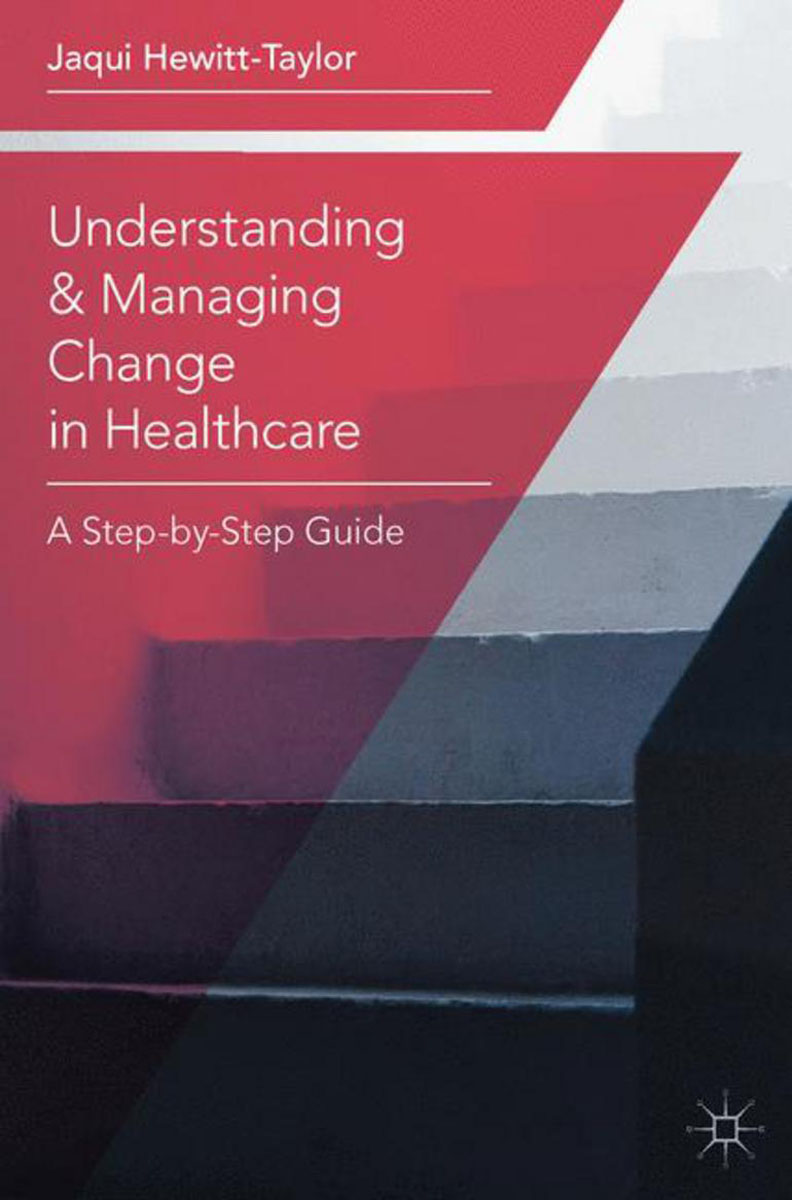 Understanding and Managing Change in Healthcare managing hotels effectively  lessons