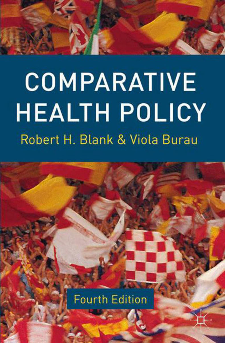 Comparative Health Policy концентрат health