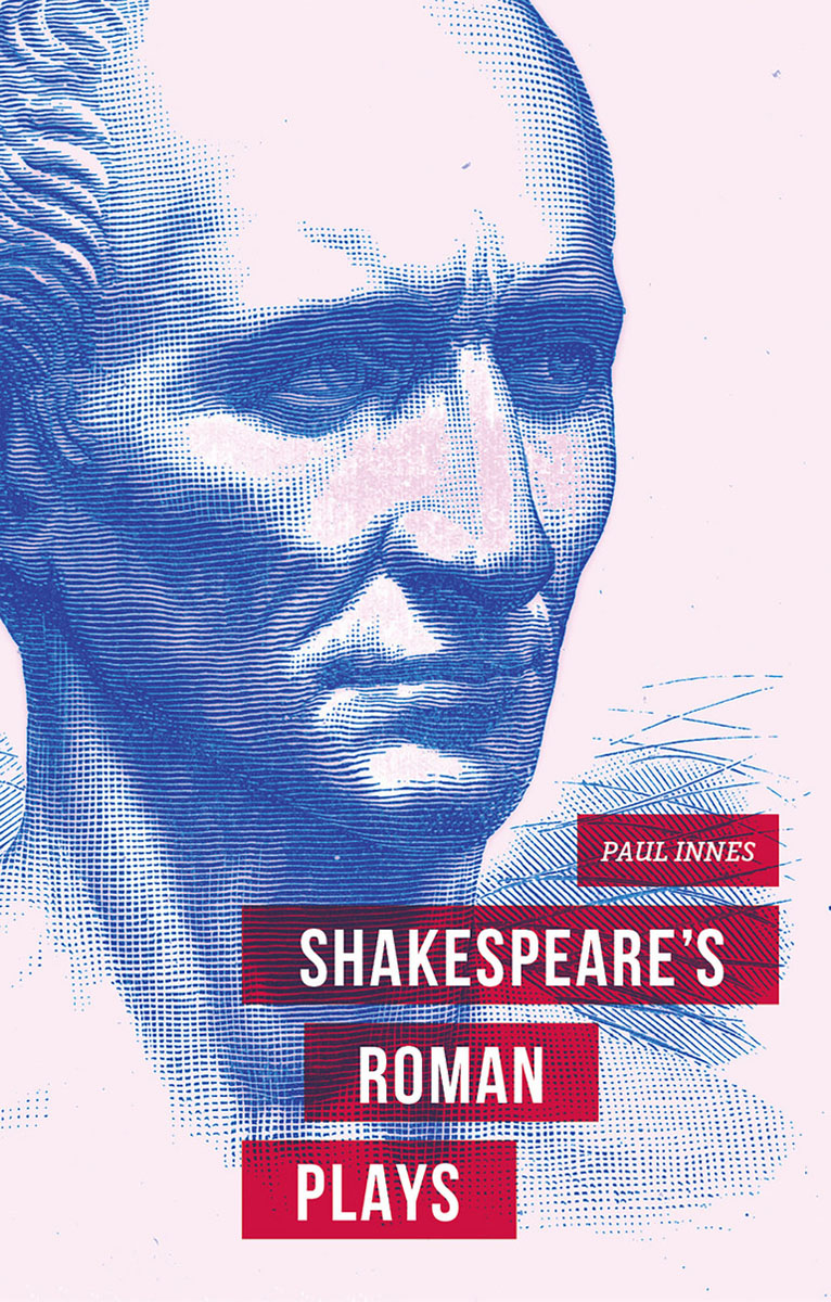 Shakespeare's Roman Plays сумка abag 6262