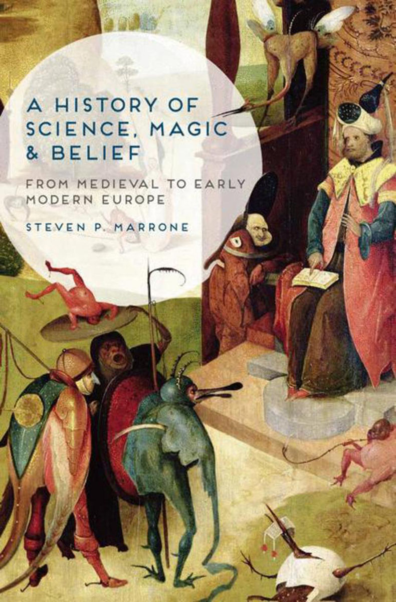 A History of Science, Magic and Belief john merriman a history of modern europe 2vst