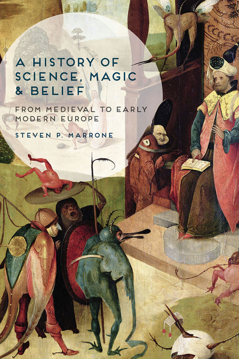 A History of Science, Magic and Belief sahar bazzaz forgotten saints – history power and politics in the making of modern morocco