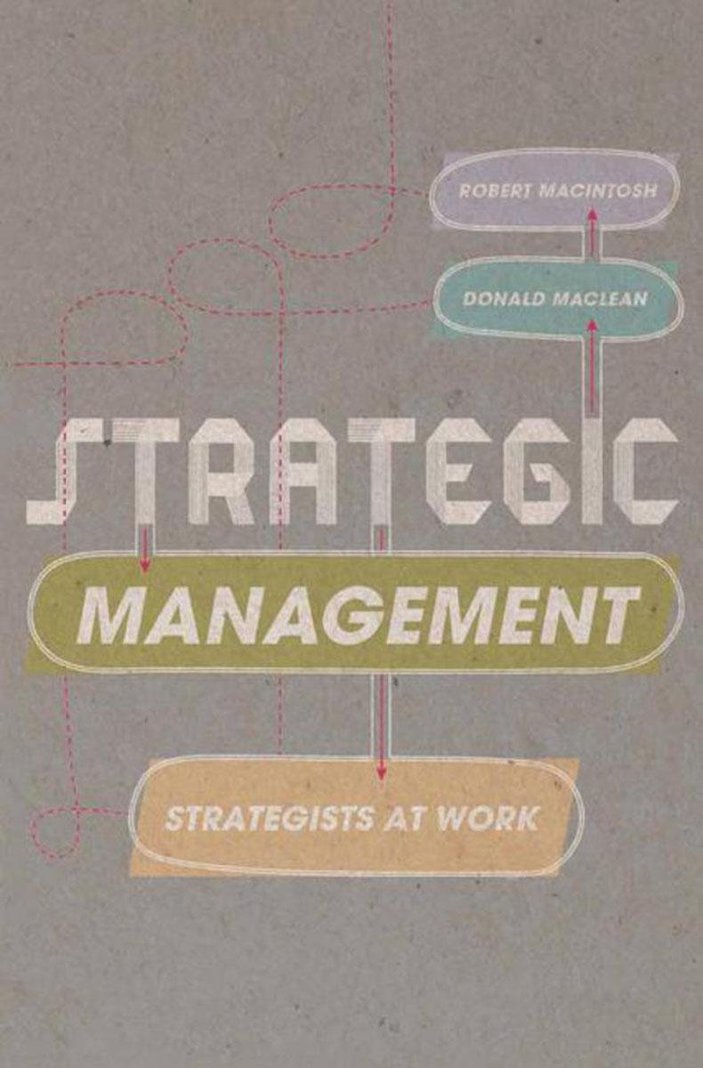 Strategic Management applied strategic management