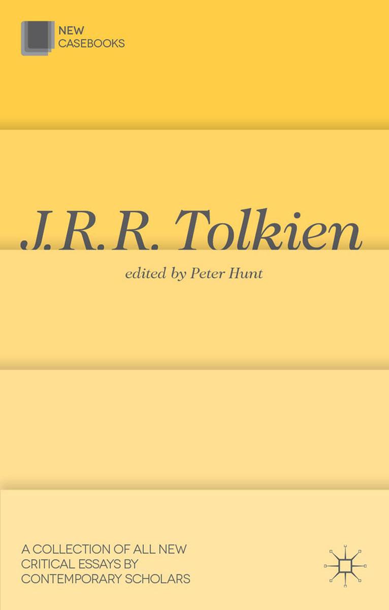 J.R.R. Tolkien tolkien j r r the silmarillion