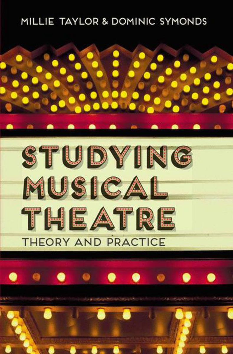 Studying Musical Theatre theatre of incest
