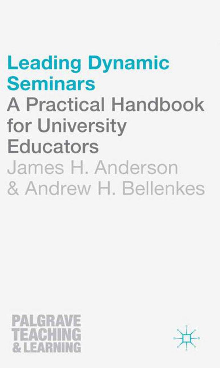 Leading Dynamic Seminars
