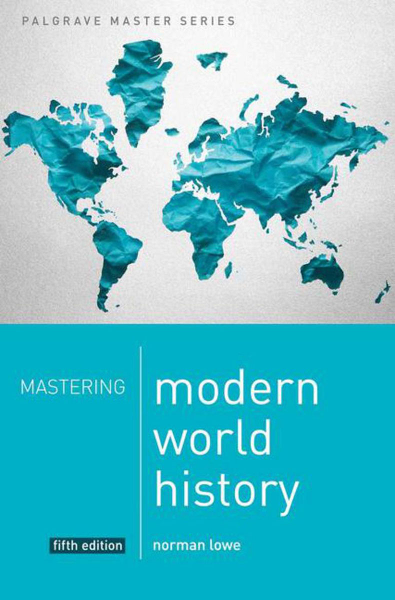 Mastering Modern World History rise of the vulcans the history of bush s war cabinet