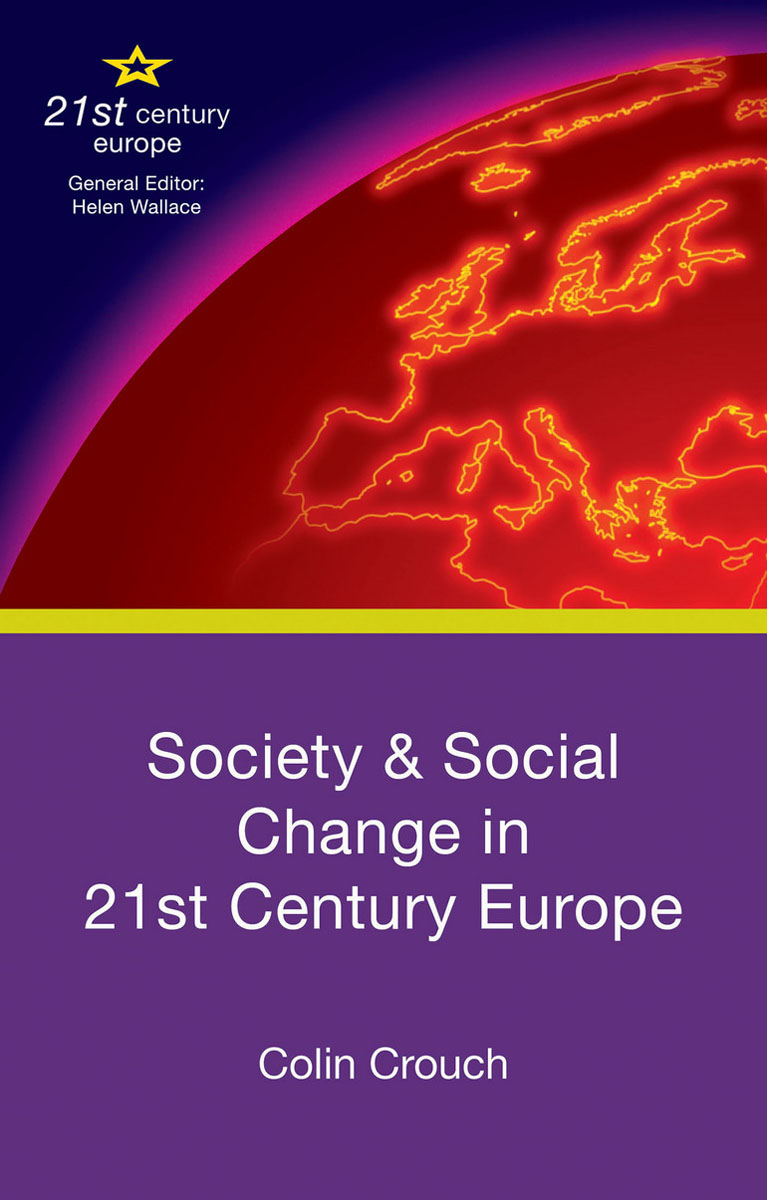 Society and Social Change in 21st Century Europe bix f9 advanced cervical change and the relationship of the birth canal model mq180