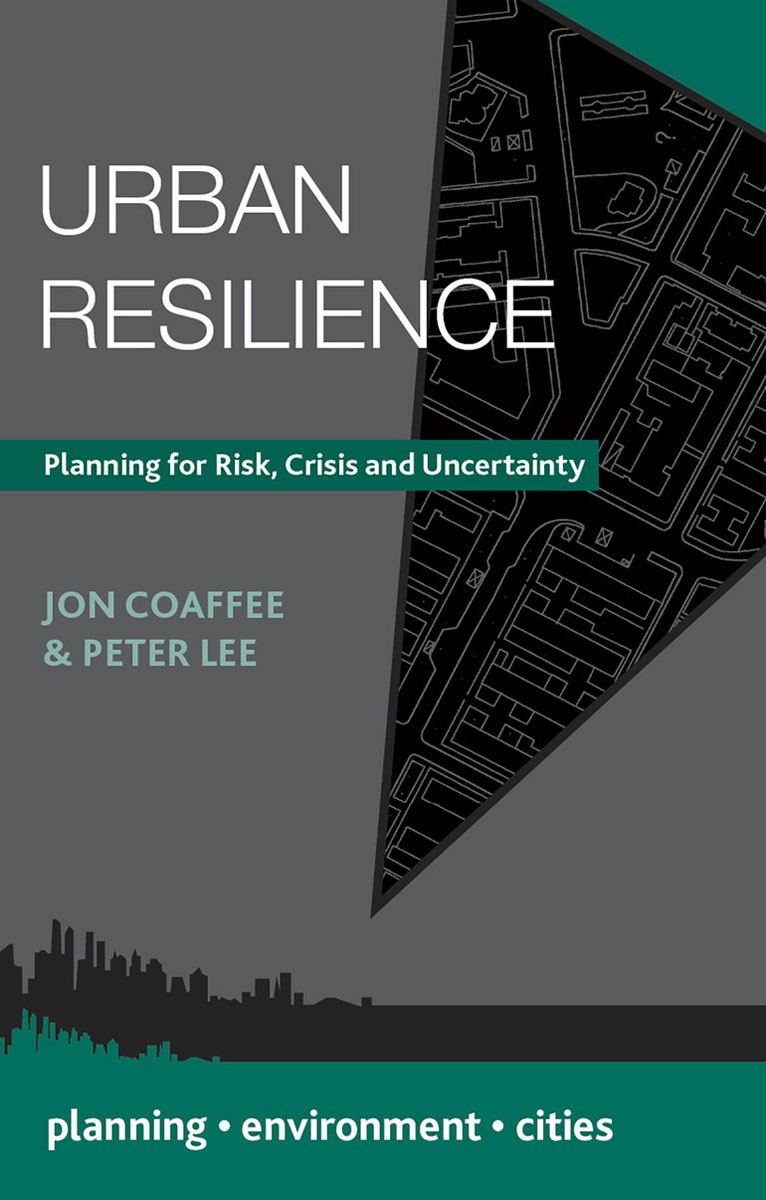 цена на Urban Resilience