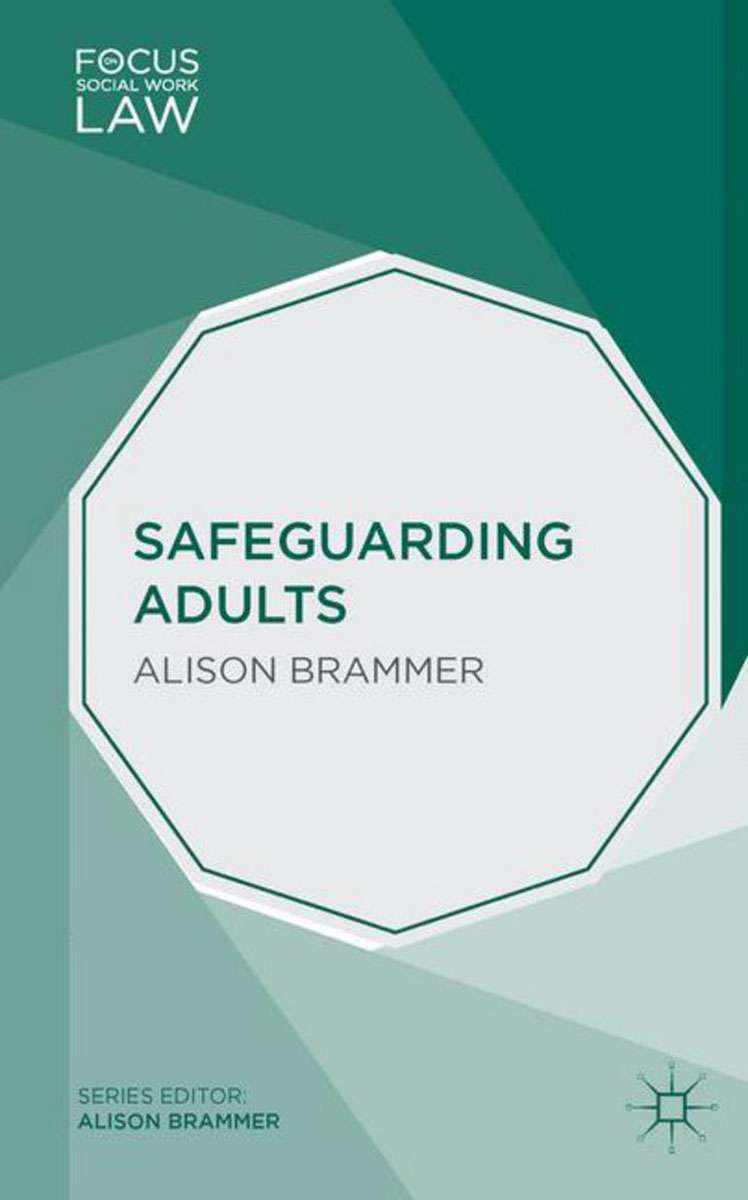 Safeguarding Adults cases materials and text on consumer law