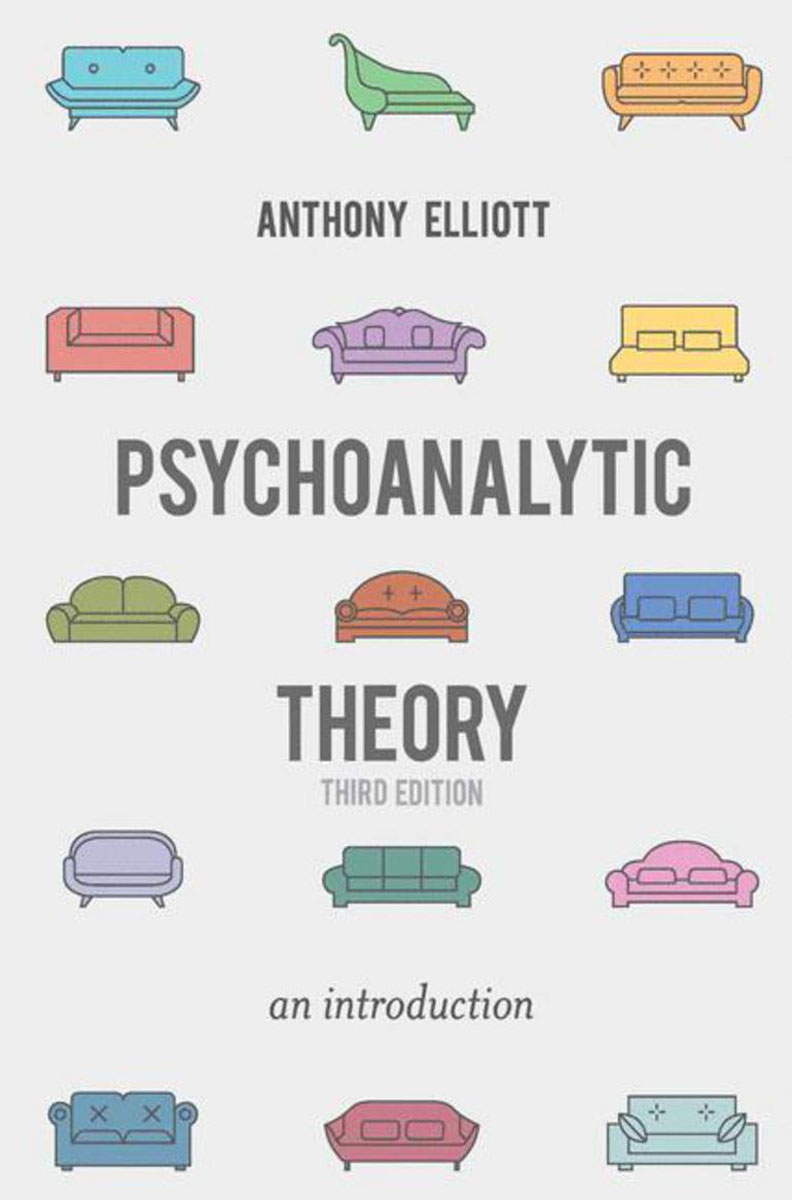 Psychoanalytic Theory new binomial and new view on light theory