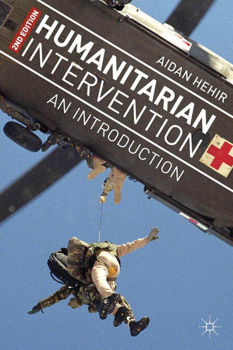 Humanitarian Intervention купить