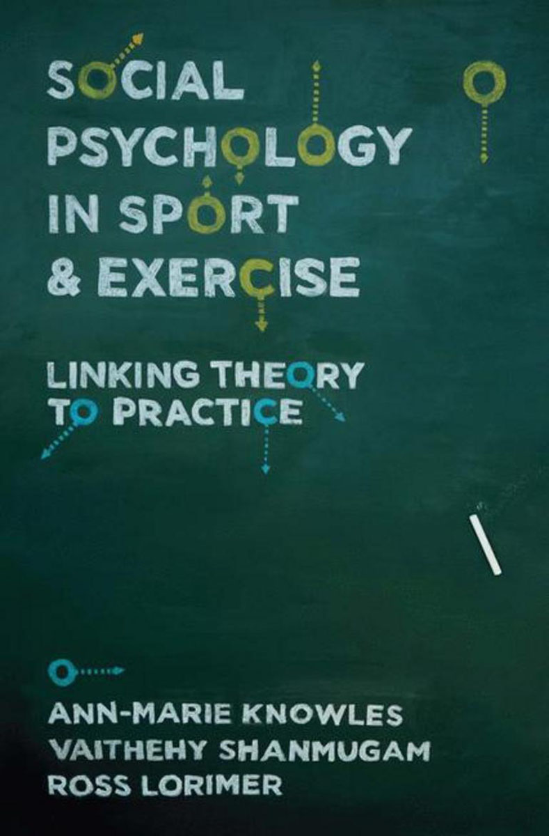 Social Psychology in Sport and Exercise nikiforova l the practical course of the runic psychology