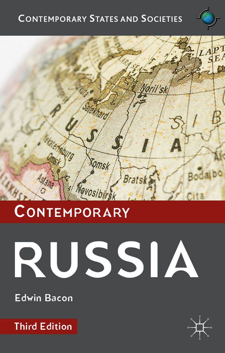 Contemporary Russia