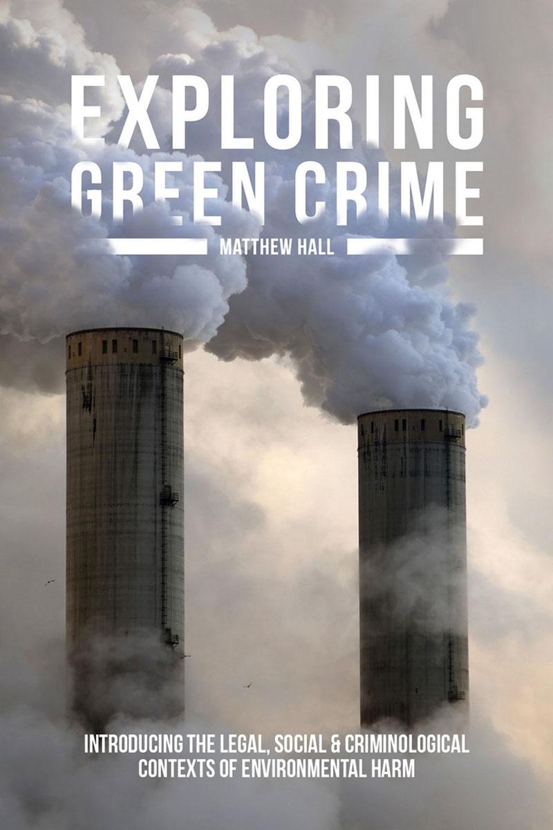 Exploring Green Crime considering environmental war crime