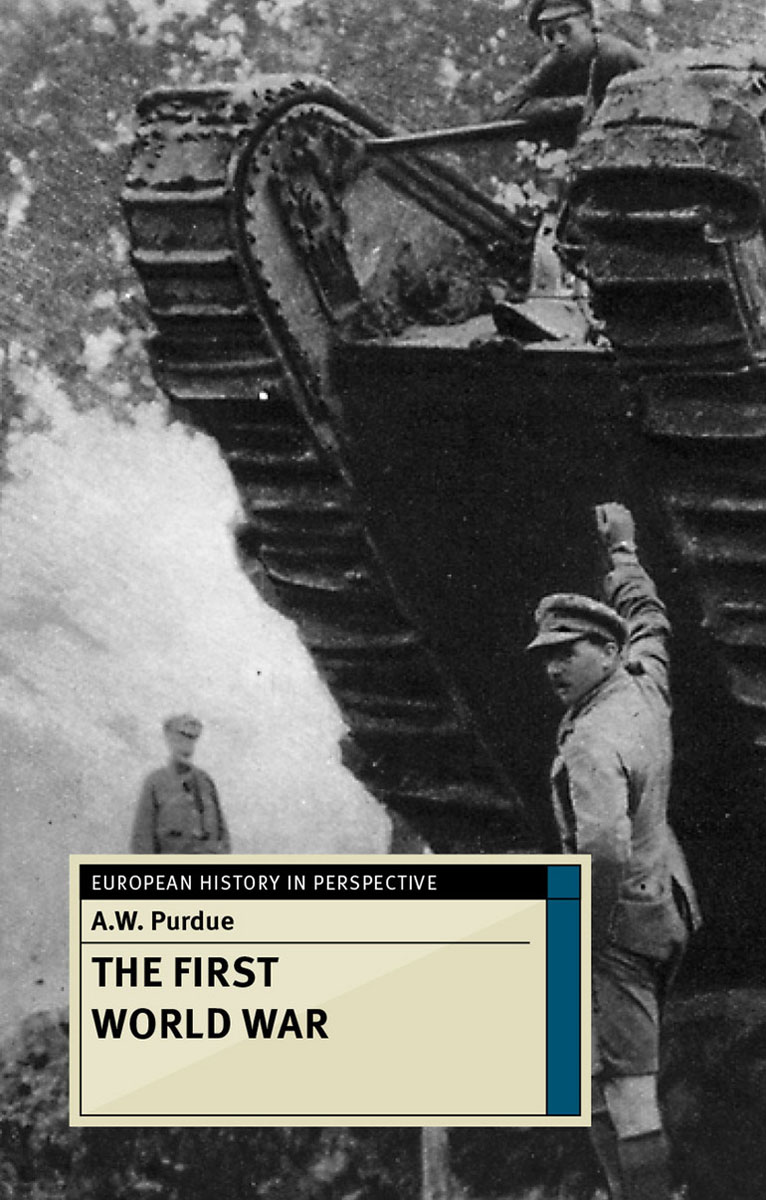 The First World War the economics of world war i