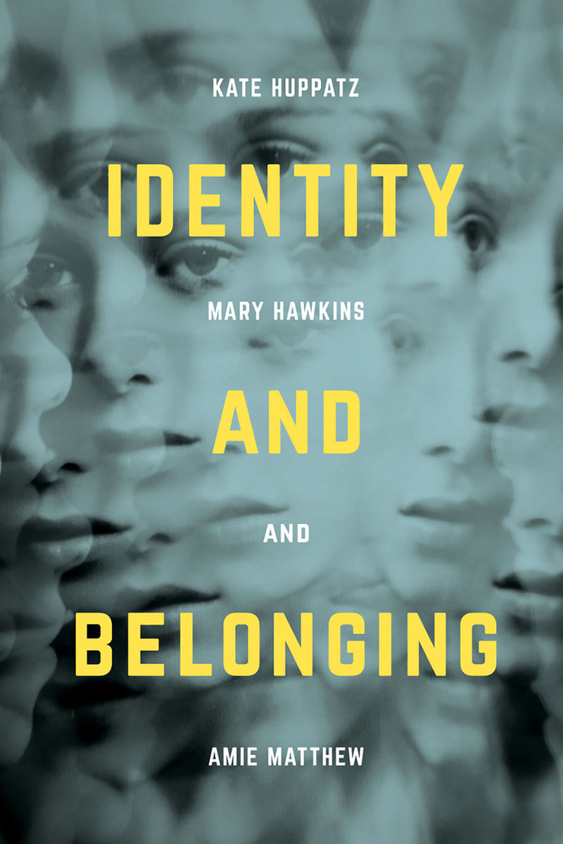 Identity and Belonging dalit identity and social cohesion in disaster response