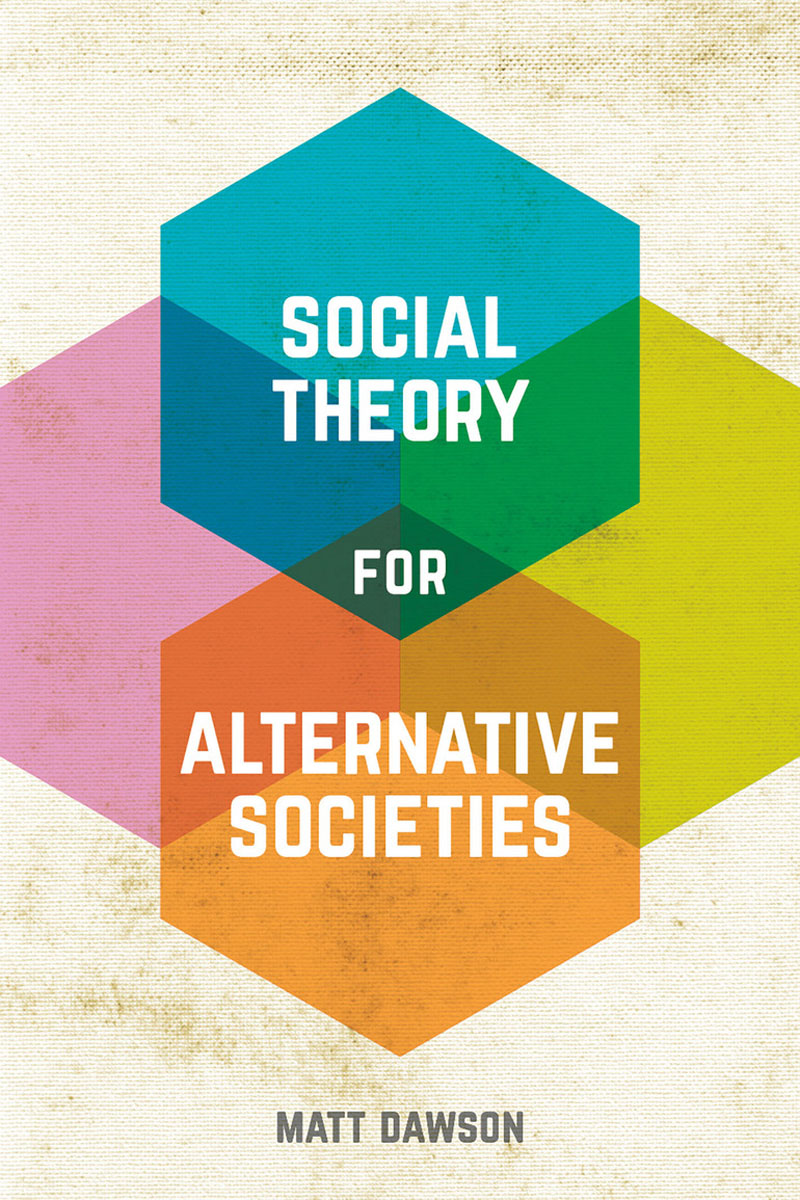 Social Theory for Alternative Societies promoting social change in the arab gulf